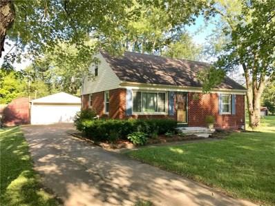 1652 Ridgeway Drive, Springfield, OH 45506 - MLS#: 421573