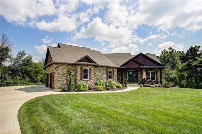 1025 Autumn Place, Sidney, OH 45365 - MLS#: 421588