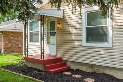1053 S Central Avenue, Fairborn, OH 45324 - MLS#: 421595