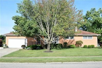 5105 Ridgewood Rd. W, Springfield, OH 45503 - MLS#: 421612