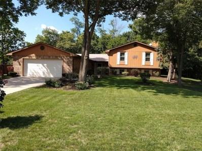2709 Pine Valley Court, Dayton, OH 45414 - MLS#: 421622