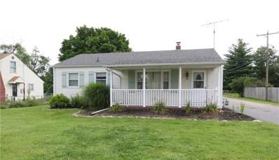 34 Oaksmere Road, Springfield, OH 45503 - MLS#: 421643