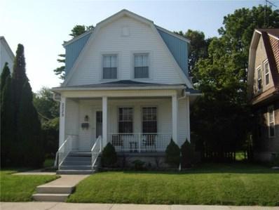 2029 Beatrice, Springfield, OH 45503 - MLS#: 421657