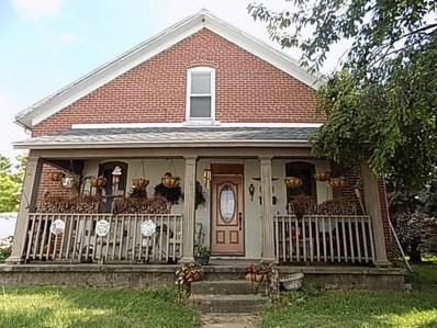 13 Water Street, Arcanum, OH 45304 - #: 421664