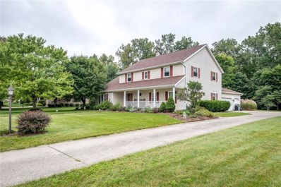 2812 Country Squire Drive, New Carlisle, OH 45344 - MLS#: 421665