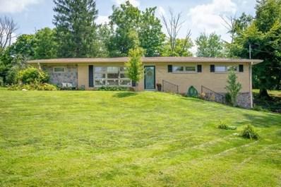 193 Oakridge Drive, Springfield, OH 45504 - MLS#: 421679