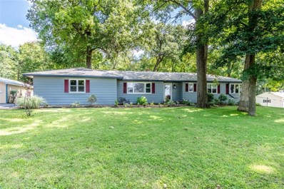 1353 Township Road 216, Bellefontaine, OH 43311 - MLS#: 421683
