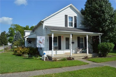 216 N Scott Street, New Carlisle, OH 45344 - MLS#: 421688