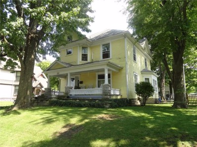324 N Madriver Street, Bellefontaine, OH 43311 - MLS#: 421692