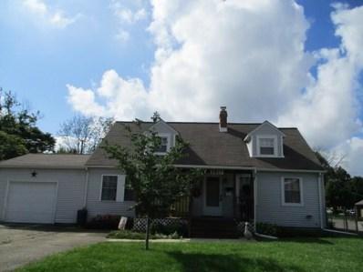 2617 Maplewood, Springfield, OH 45505 - MLS#: 421698