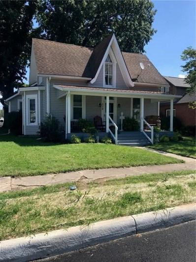 112 N Boggs Street, De Graff, OH 43318 - MLS#: 421725