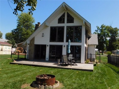 9693 Mauger Avenue, Lakeview, OH 43331 - MLS#: 421760