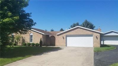 2329 Leon, Springfield, OH 45502 - MLS#: 421766