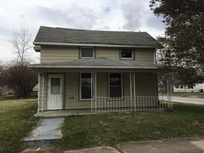 1801 Russell Avenue, Springfield, OH 45505 - MLS#: 421768