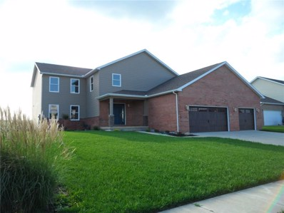 107 Brentwood Court, Anna, OH 45302 - MLS#: 421800