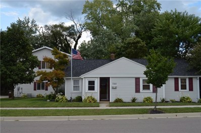 750 S 3rd, Tipp City, OH 45371 - MLS#: 421803