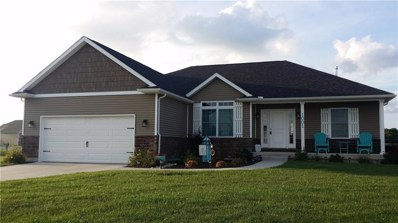 1001 Haverhill Drive, Troy, OH 45373 - MLS#: 421813