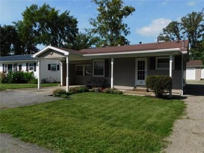 9464 Cottonwood Drive, Huntsville, OH 43324 - MLS#: 421832