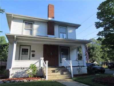 337 E Brown, Bellefontaine, OH 43311 - MLS#: 421835