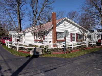 8513 Clyde Drive, Celina, OH 45822 - MLS#: 421842