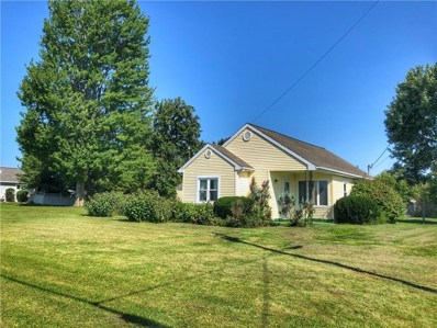 8009 State Route 219, Celina, OH 45822 - MLS#: 421855