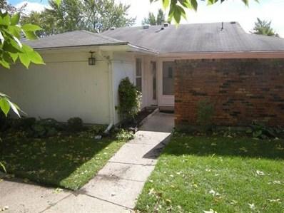 5818 Troy Villa Boulevard UNIT ., Huber Heights, OH 45424 - MLS#: 421871
