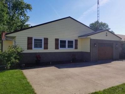 1203 Harbor Point Drive, Celina, OH 45822 - MLS#: 421875