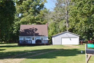 3621 McConkey Rd, South Vienna, OH 45369 - MLS#: 421904