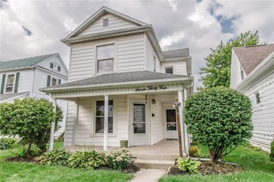 734 Central, Greenville, OH 45331 - MLS#: 421924