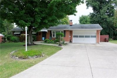 3535 Ruby Drive, New Carlisle, OH 45344 - MLS#: 421937