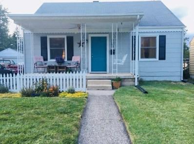 1802 N Sweetbriar, Springfield, OH 45505 - MLS#: 421938