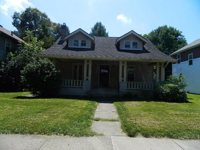 367 E Madison Avenue, Springfield, OH 45503 - MLS#: 421962