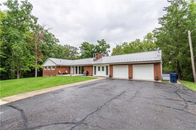 1424 Township Road 37, Huntsville, OH 43324 - MLS#: 421964