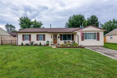 496 Winchester, New Carlisle, OH 45344 - MLS#: 421984