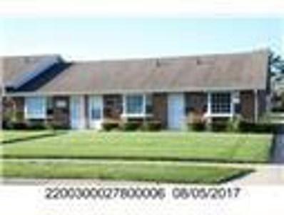 1035 Cheyenne UNIT 1035, Springfield, OH 45503 - MLS#: 422009