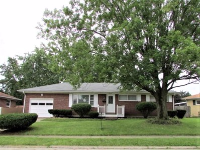 2636 Casey Drive, Springfield, OH 45503 - MLS#: 422011