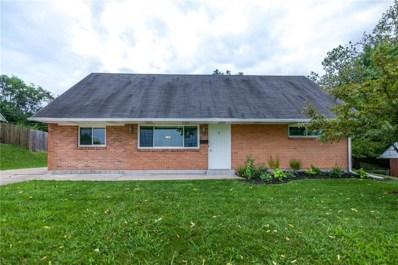 5738 Rosebury Drive, Huber Heights, OH 45424 - MLS#: 422024
