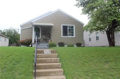 2528 Beatrice Street, Springfield, OH 45503 - MLS#: 422025