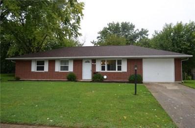 312 Sturgeon, Springfield, OH 45506 - MLS#: 422032