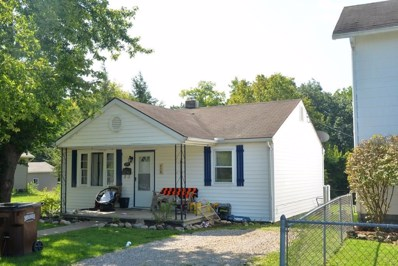 2707 Berger Avenue, Springfield, OH 45503 - MLS#: 422035