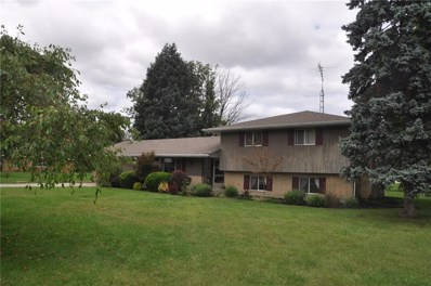 5240 David, Tipp City, OH 45371 - MLS#: 422046