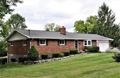 1731 Ballentine Pike, Springfield, OH 45502 - MLS#: 422056