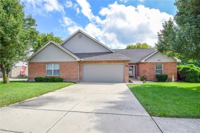 115 Heather, Troy, OH 45373 - MLS#: 422082