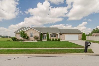 104 Meadowridge, Greenville, OH 45331 - MLS#: 422089