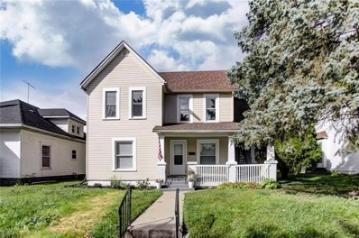 1607 S Center, Springfield, OH 45506 - MLS#: 422092