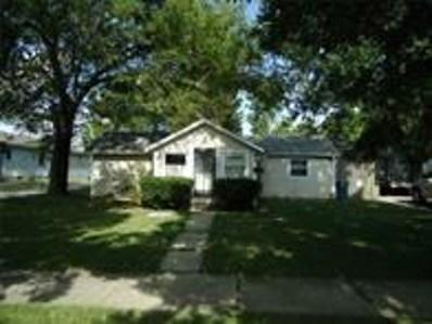 514 N Wagner Avenue, Sidney, OH 45365 - MLS#: 422093