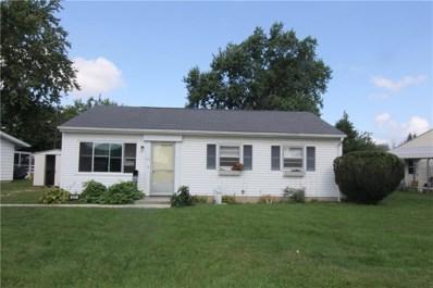 426 Glenwood, Piqua, OH 45356 - MLS#: 422103
