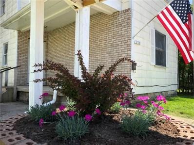 358 S Hubert Avenue, Springfield, OH 45505 - MLS#: 422111