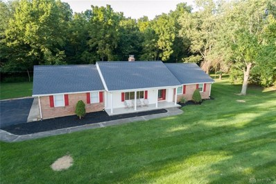 9558 Troy Road, New Carlisle, OH 45344 - MLS#: 422115