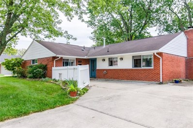 5908 Beth, Huber Heights, OH 45424 - MLS#: 422117